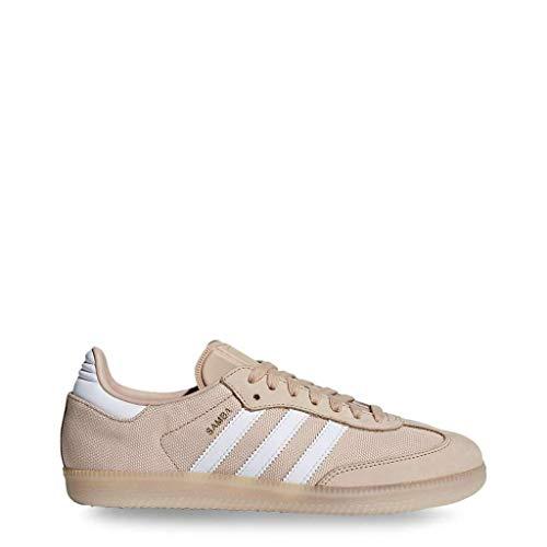 Adidas Damen Samba Sneaker - Dusky pink - Größe: 42 EU