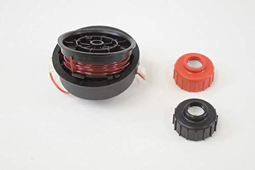 Find Discount Ryobi 000998265 Line Trimmer Cutting Head Assembly Genuine Original Equipment Manufact...