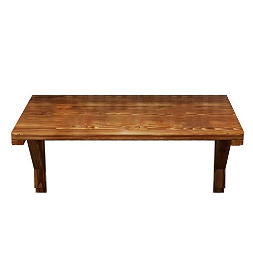 Wall-mounted table Mesa De Pared, Mesa Plegable De Madera con Hoja Abatible...