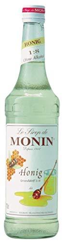 Monin Honig Sirup 0,7 Liter