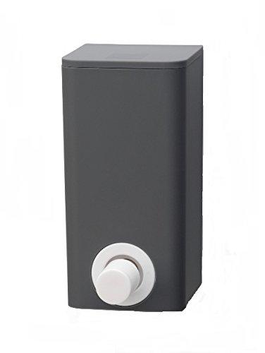 Inno Bathroom wandmontierter Schaumseifenspender, Grau