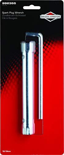 Briggs & Stratton 992355 Zündkerzen-Schlüssel, 16-19 mm