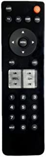 Smartby Replaced VR2 VR4 Remote Control for Vizio TV VL260M VO320E VO370M VO420E VP422 VECO320L VECO320L1A VL320M VP322 VE...