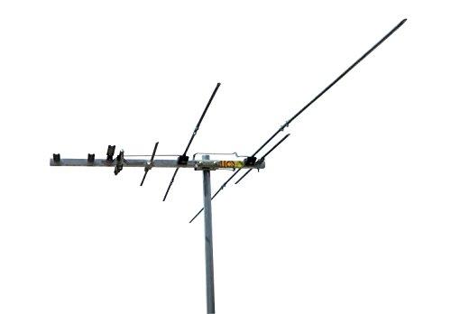 Winegard Company Compact Video Antenna (HD7000R),BLACK