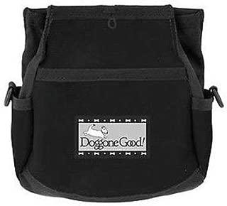 Doggone Good Rapid Rewards Deluxe Dog Training Bag with Belt