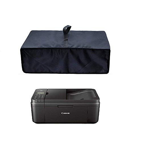 Orchidtent Waterdichte stofdichte hoes voor Canon PIXMA MX495 Wi-Fi Kleur InkJet Printer/Canon MX492 Draadloze All-IN-One Kleine Printer/Canon PIXMA MG3620 Draadloze All-In-One Kleur Inkjet Printer
