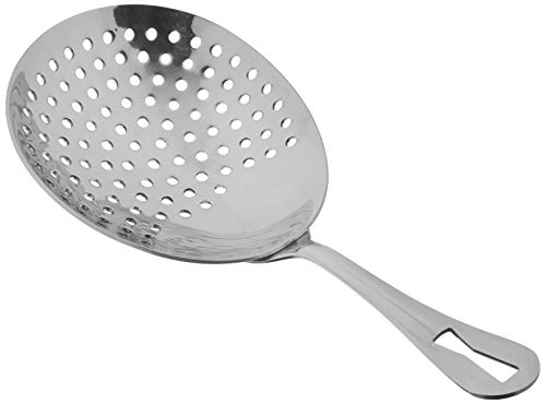 Barfly Julep Strainer, Stainless Steel