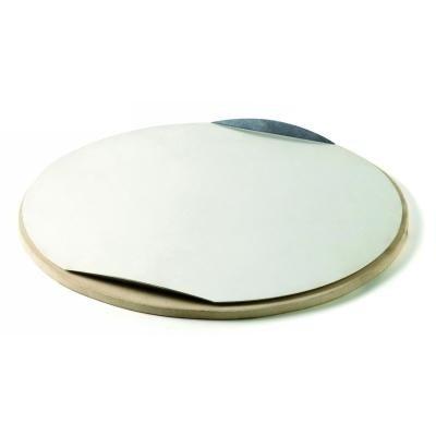 Weber 17038 Backblech für Pizzastein Rund ø 26 cm