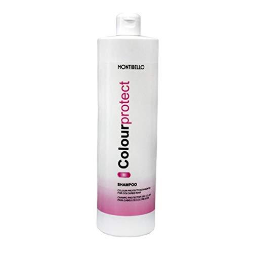 Montibel-Lo Colour Protect, Champú, 1000 ml