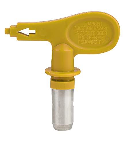 WAGNER Trade Tip 3 Düse 519, Pistolenfilter weiß
