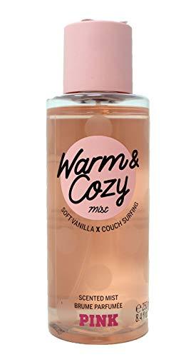 Victoria's Secret Pink Warm Body Mist 250Ml 250 ml
