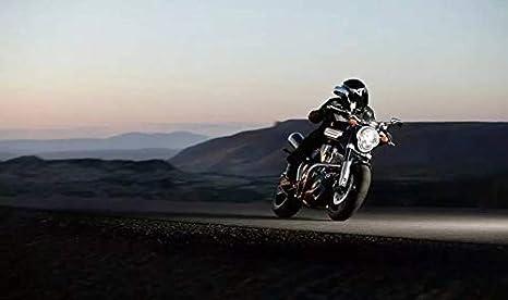 // Ajuste para color: dorado Yamaha//T-Max 500 TMAX 500 TMax 530 SX DX 560 TECH MAX TMAX Tapa de dep/ósito de combustible de aluminio para motocicleta