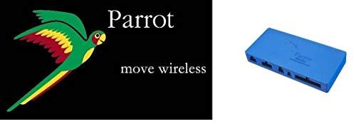 Centralita de control Parrot MKi-9100, suelta, última versi