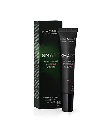 MÁDARA SMART ANTIOXIDANTS AUGENCREME