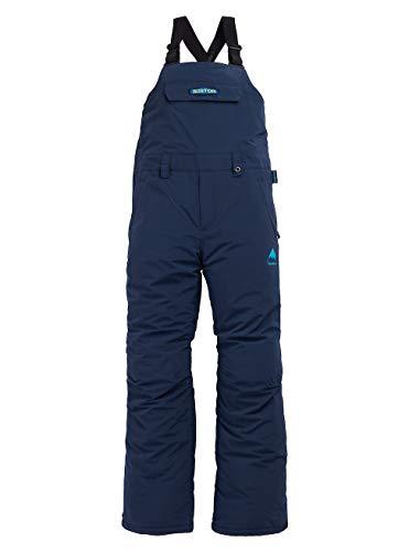 Burton Kinder Skylar Bib Snowboardhose, Dress Blue, S