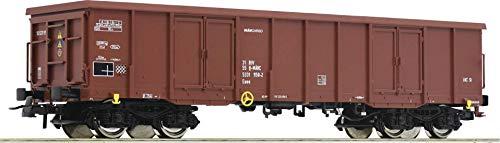 Roco 76807 H0 Offener Güterwagen der MAV Cargo