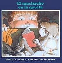 El Muchacho en la Gaveta = The Boy in the Drawer (Spanish Edition)