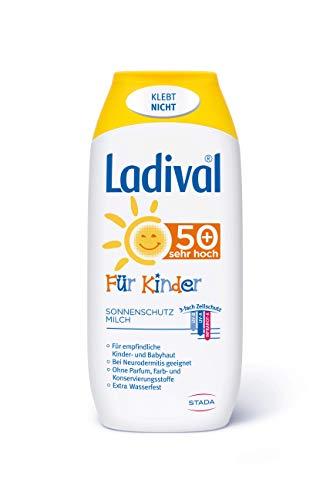 Ladival 03518648 Körpersonnenschutz, 200 ml