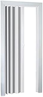 LTL Home Products HSROYAL3280WH Royale Interior Folding Accordion Door, 36 x 80 Inches, White