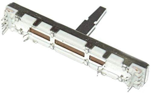 DCV1010 Channel Fader for Pioneer DJM-400 DJM-400-K DJM-600 DJM-600-S DJM-700 DJM-700-K DJM-700-S...