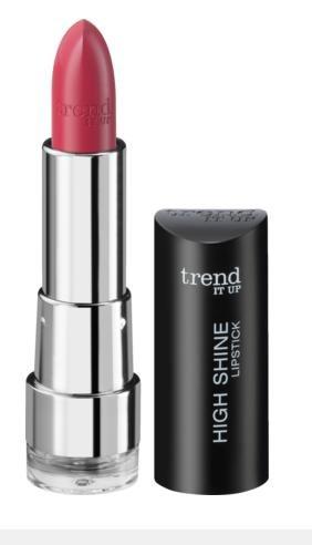 DM trend IT UP Lipstick High Shine Nr. 070 shiny Inhalt: 4,2g Lippenstift für schöne Farbe und Pflege auf den Lippen. Lippenstift Lipstick