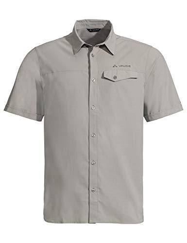 VAUDE Herren Hemd Men's Rosemoor Shirt, dove, 50, 413227395300