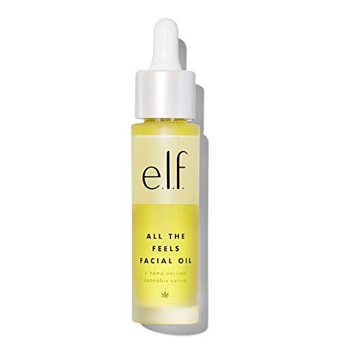 elf Nourishing Facial Oil
