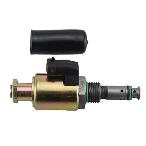 Lovey-AUTO OEM # F81A9C968AA Fuel Injection Control Regulator Valve For  Diesel F-250 1995-2003 7 3L IPR/ICP