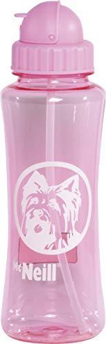 McNeill Trinkflasche rosa, 650 ml