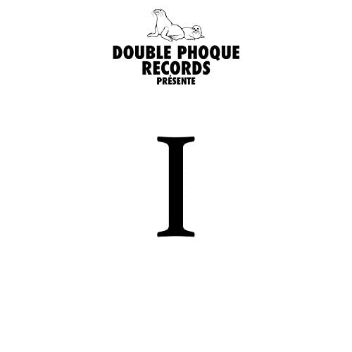 Double Phoque Records feat. Lounge Salon, Louis Butin, Diamond J & Big J