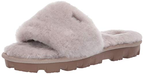 Price comparison product image UGG Women's COZETTE Slipper,  oyster,  7 M US