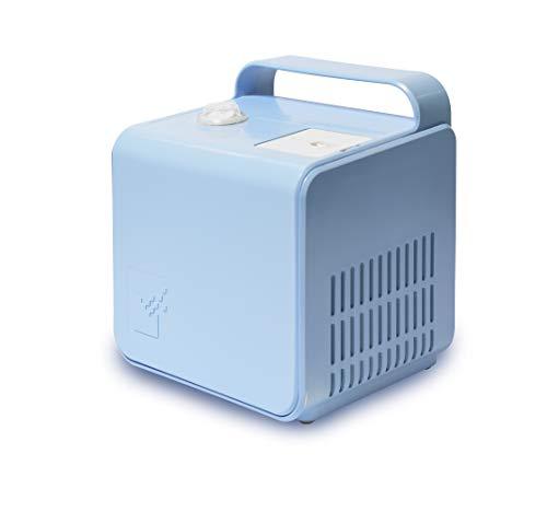 NEB-BOX Aerosol licht en compact 3 jaar garantie Made in Italy