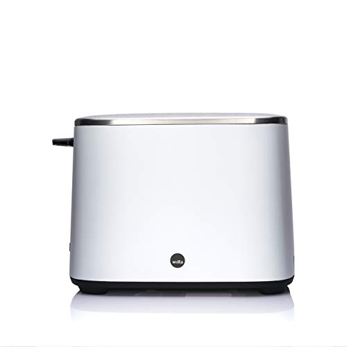 Wilfa CT-1000MW Toaster, weiß