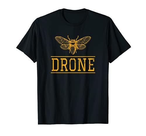 Drone Bee apicoltore Maglietta