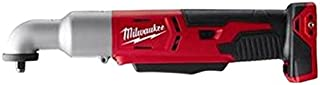 Milwaukee M18BRAIW-0 M18 Brushed Right Angle Impact Wrench (Naked-no Batteries or Charger)