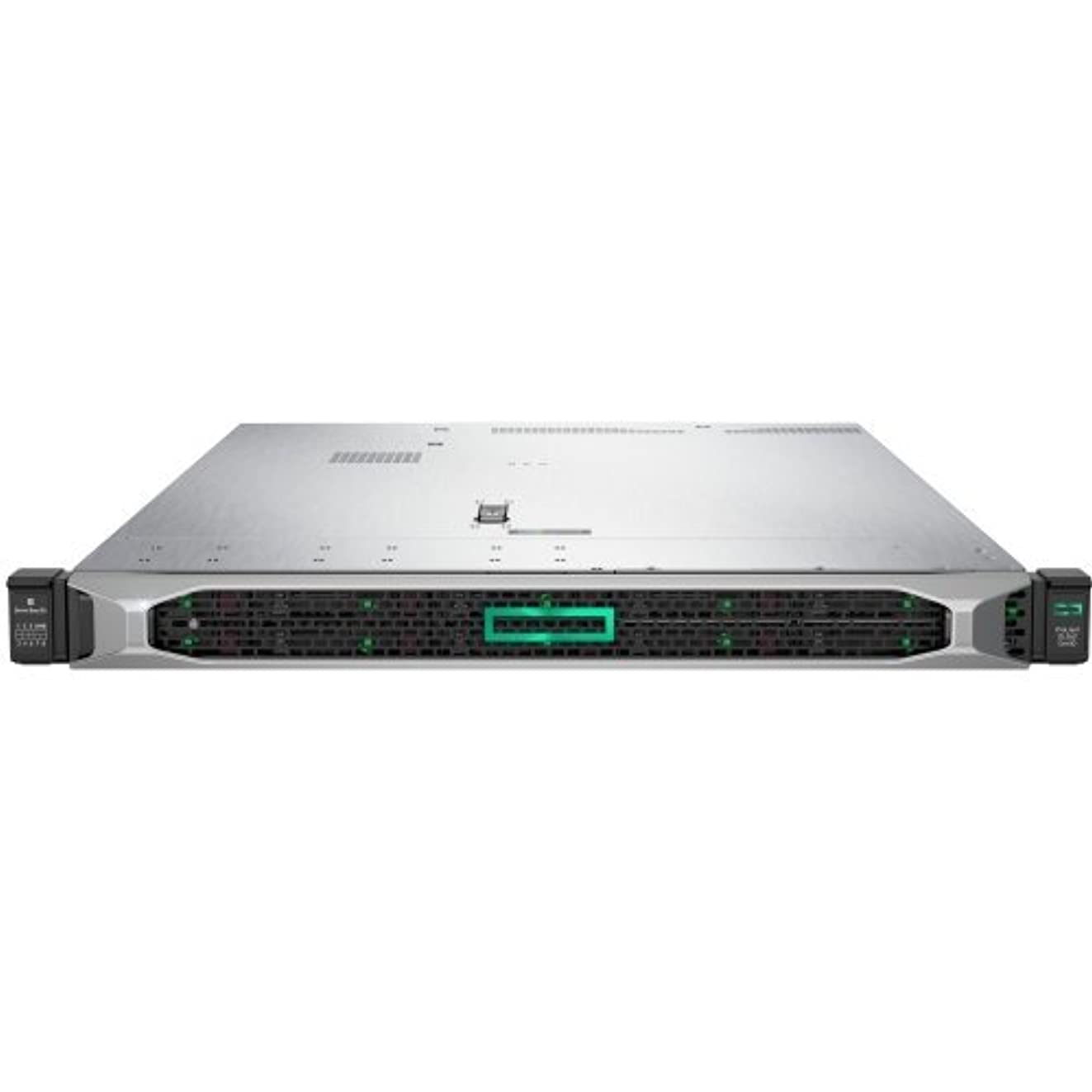 HP Enterprise 874459-S01 DL360 GEN10 4112 1P 16G 8SFF Rack Mountable Server