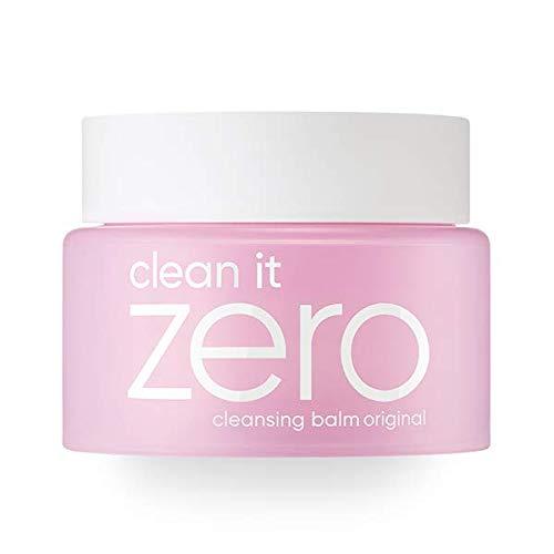 Limpiador Facial Coreano marca BANILA CO