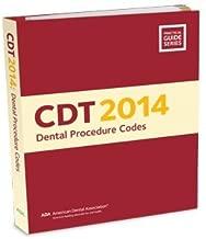 cdt book 2014