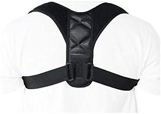 حزام تصحيح الوضعية للرجال والنساء، افضل دعامة للظهر المُصاب بالاعوجاج وللتخفيف من الام الرقبة