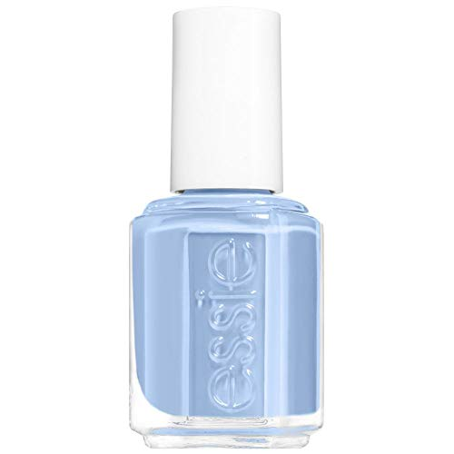 essie Nail Color Polish, Saltwater Happy, 0.46 Fl Oz