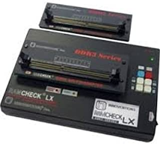 RAMCHECK LX Advanced Memory Testers DDR3