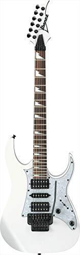 Ibanez rg350dxz–White Guitare électrique