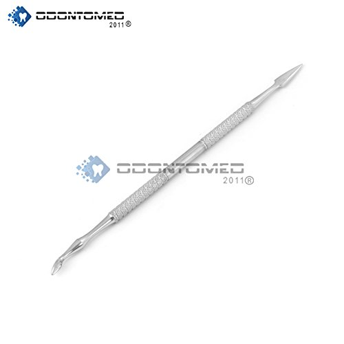 OdontoMed2011 NEW WAX CARVER ROACH 1 STAINLESS STEEL DENTAL LAB INSTRUMENTS
