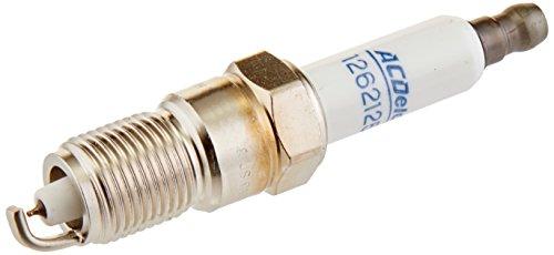 ACDelco 41110; Spark Plug - Ac No. 41-110 Professional Iridium Spark Plug Made by ACDelco...