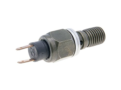 Bremslichtschalter hydraulisch M10x1,25 ohne Kabel für CPI, Derbi Senda, Rieju