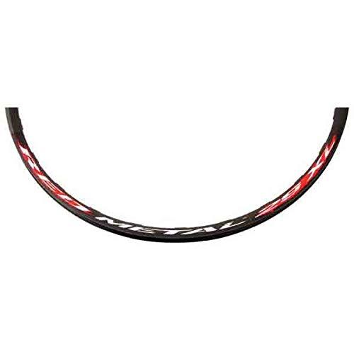 FULCRUM - 37167/357 : Llanta Delantera RMXF-DRB01 Red Metal 29XL
