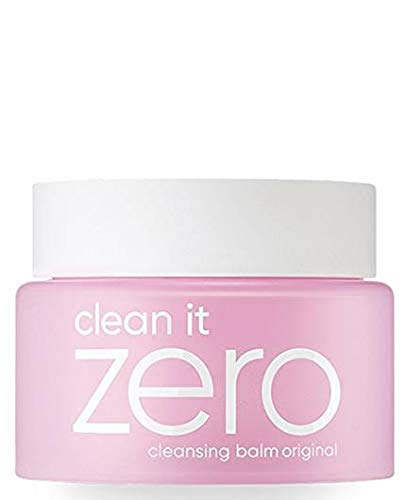 Balm de Limpeza Banila Co Clean it Zero Cleansing Balm Original
