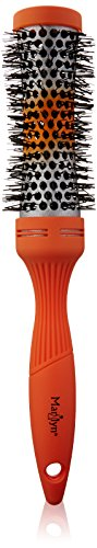 Marilyn Brush Hot Flash Ceramic Brush, 2 Inch by Marilyn Brush (English Manual)