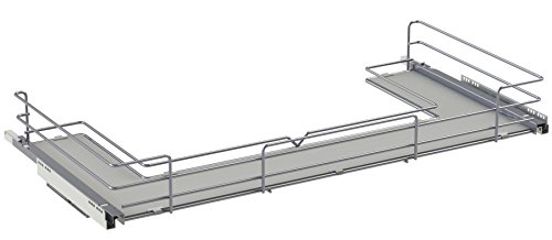 Tiroir pour tiroir 80cm Meuble sous évier 764mm partie Cuisine tiroir Retour...