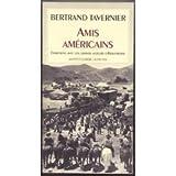 Amis américains - Actes Sud - 21/12/1993